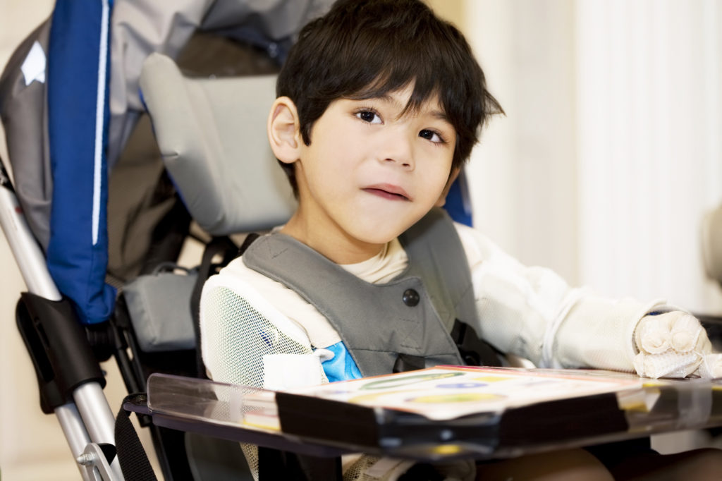 Early Signs of Cerebral Palsy