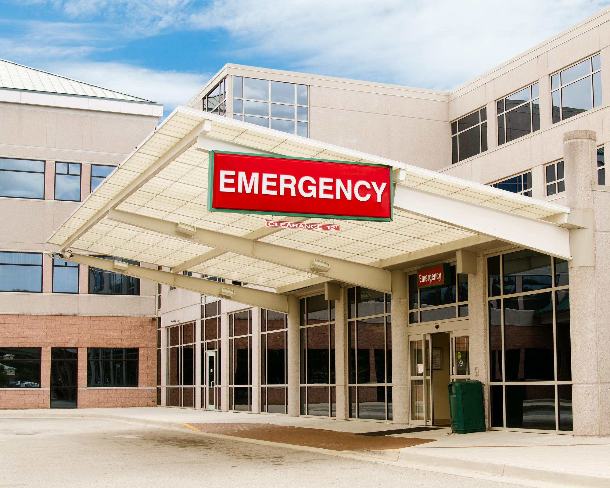 emergency room delays delay in diagnosing a heart attack
