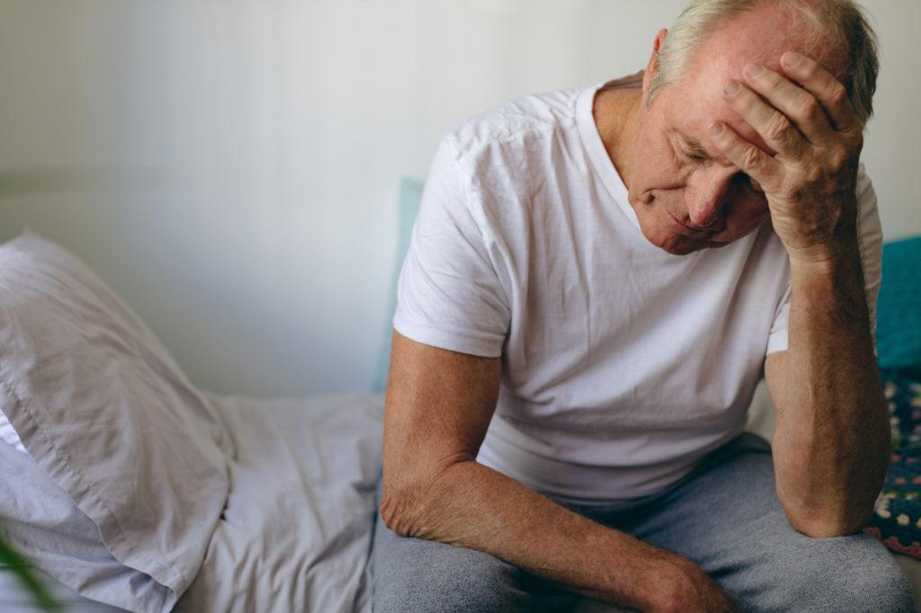 nursing home malpractice infections